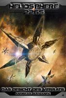 Heliosphere 2265 - Band 04: Das Gesicht des Verrats (Science Fiction)