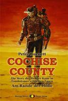 COCHISE COUNTY Western 03: Am Rande der Hölle