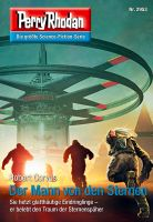 Perry Rhodan 2953: Der Mann von den Sternen (Heftroman)