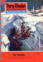 Perry Rhodan 168: Die Eisfalle (Heftroman)