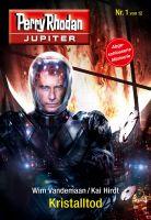 Jupiter 1: Kristalltod