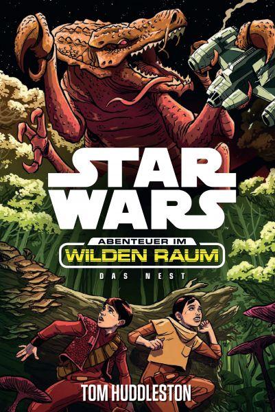 Star Wars: Abenteuer im Wilden Raum - Das Nest