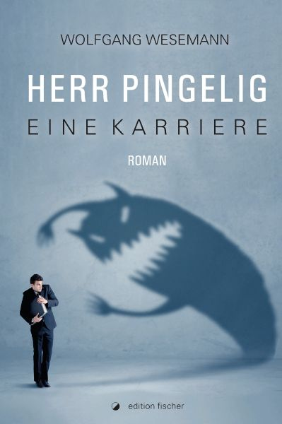 Herr Pingelig – Eine Karriere