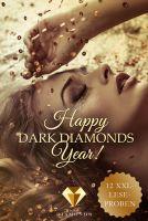 Happy Dark Diamonds Year 2018! 12 düster-romantische XXL-Leseproben
