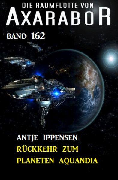 Die Raumflotte von Axarabor-Paket 9 Beam Einzelausgaben
