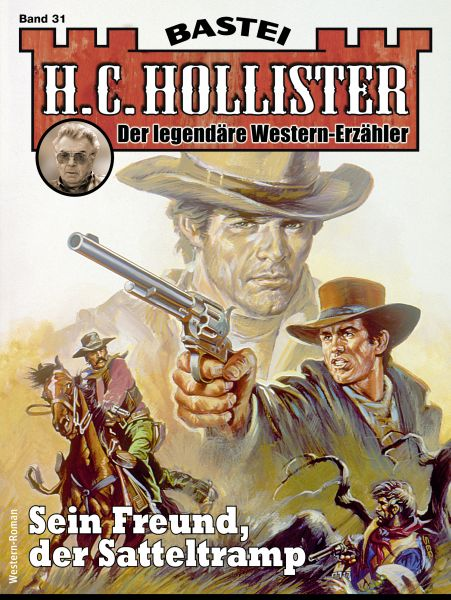 H.C. Hollister 31 - Western