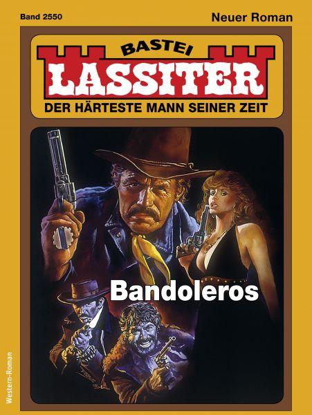 Lassiter 2550 - Western