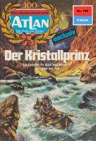 Atlan 100: Der Kristallprinz (Heftroman)
