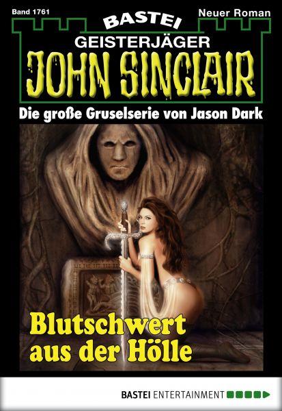 John Sinclair - Folge 1761