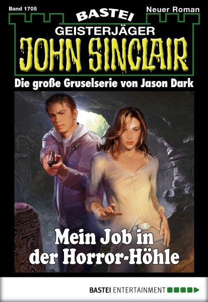 John Sinclair - Folge 1705