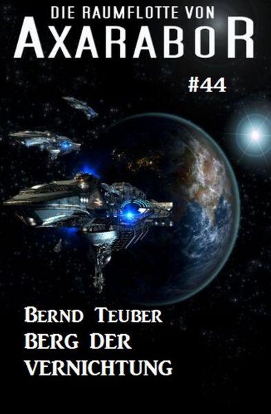 Die Raumflotte von Axarabor-Paket 3 Beam Einzelausgaben