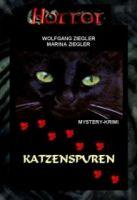 HORROR Buchausgabe 008: Katzenspuren