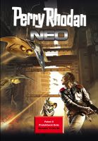 Perry Rhodan Neo Paket 8: Protektorat Erde
