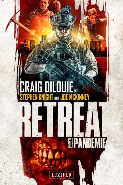 PANDEMIE (Retreat 1)