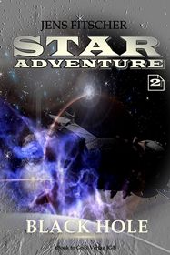 Black Hole (STAR ADVENTURE 2)
