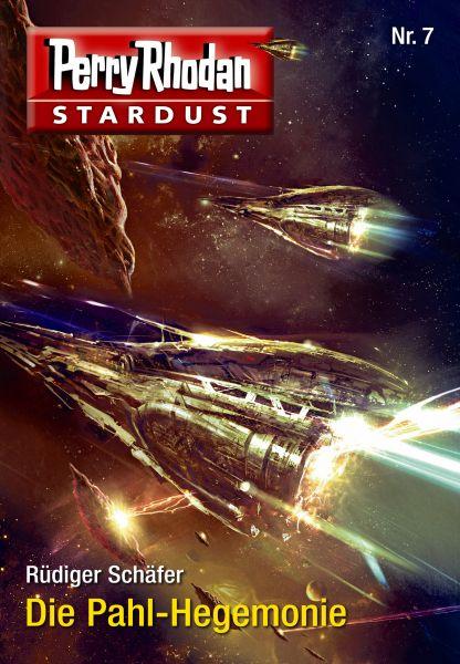 Stardust 7: Die Pahl-Hegemonie