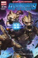Guardians of the Galaxy SB 6 - In der Höhle des Löwen