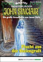 John Sinclair - Folge 2041