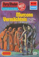 Perry Rhodan 915: Murcons Vermächtnis (Heftroman)