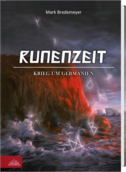 Runenzeit 2 - Krieg um Germanien