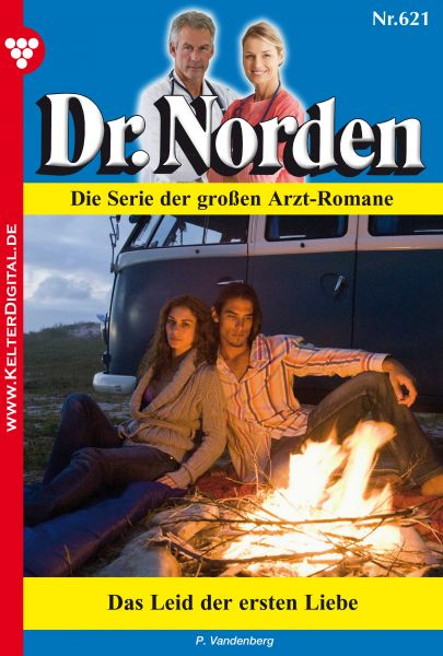 Dr. Norden 621 – Arztroman