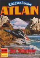 Atlan 428: Der Saboteur (Heftroman)