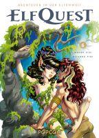 ElfQuest - Abenteuer in der Elfenwelt 06