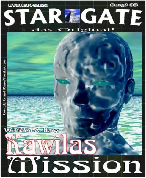 STAR GATE 035: Kawilas Mission