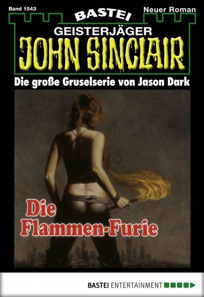 John Sinclair - Folge 1543
