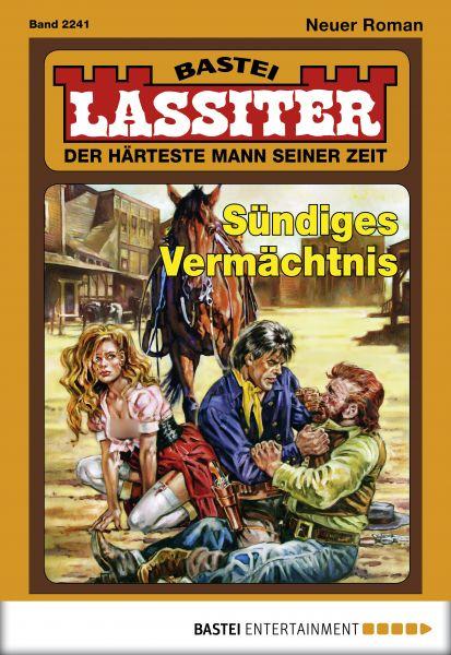 Lassiter - Folge 2241