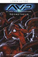 Leben und Tod 4: Alien vs. Predator