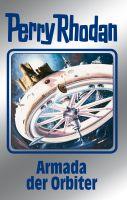 Perry Rhodan 110: Armada der Orbiter (Silberband)