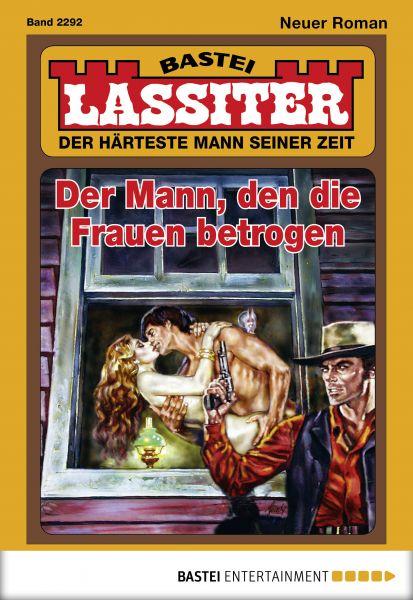 Lassiter - Folge 2292