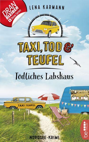 Taxi, Tod und Teufel - Tödliches Labskaus