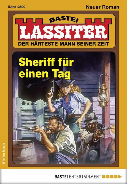 Lassiter 2509 - Western