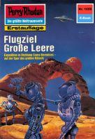 Perry Rhodan 1650: Flugziel Große Leere (Heftroman)