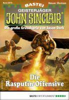 John Sinclair 2079 - Horror-Serie