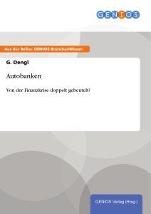Autobanken