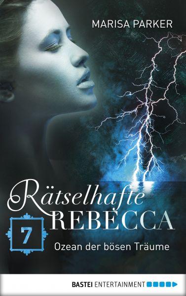 Rätselhafte Rebecca 07