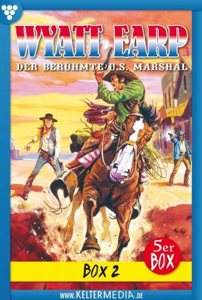 Wyatt Earp Box 2 – Western