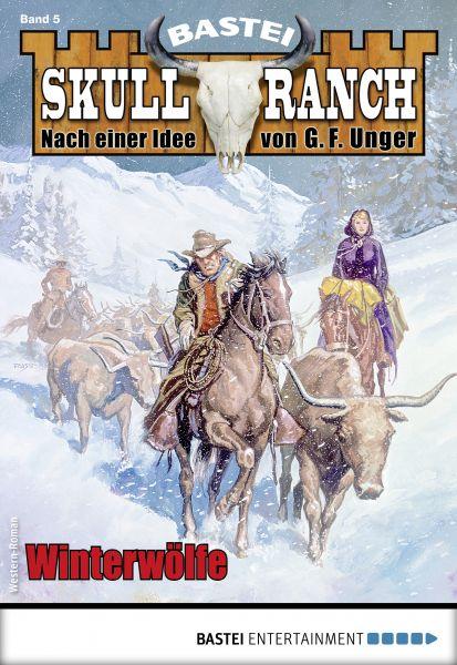 Skull-Ranch 5 - Western