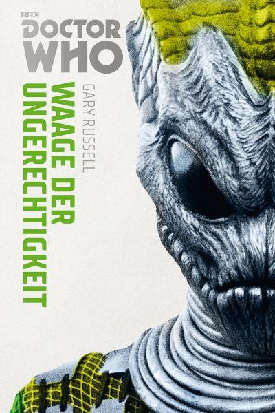 Doctor Who Monster-Edition 4: Waage der Ungerechtigkeit