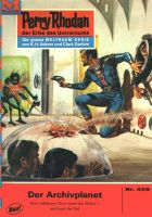 Perry Rhodan 459: Der Archivplanet (Heftroman)
