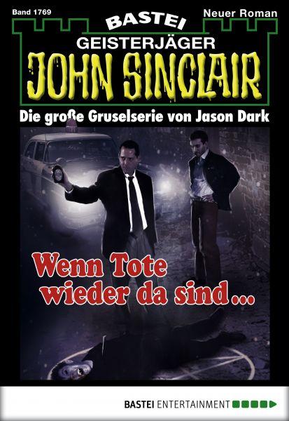 John Sinclair - Folge 1769