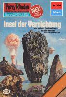 Perry Rhodan 920: Insel der Vernichtung (Heftroman)