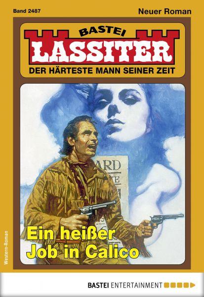 Lassiter 2487 - Western