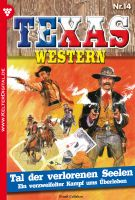 Texas Western 14 - Western