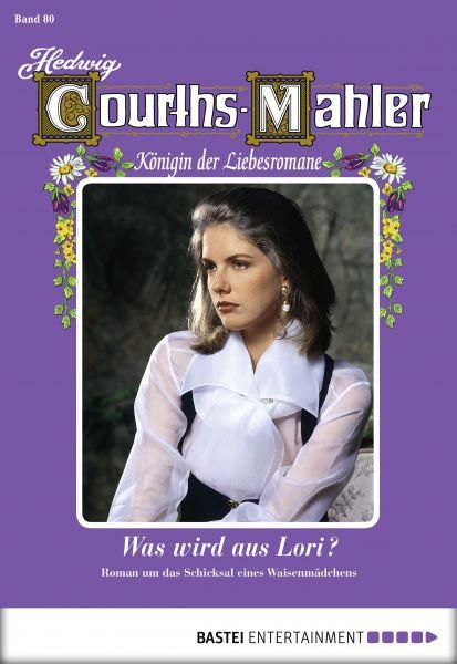 Hedwig Courths-Mahler - Folge 080