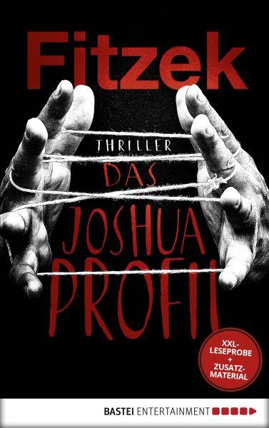 XXL-Leseprobe: Das Joshua-Profil
