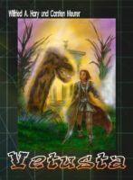 STAR GATE Buchausgabe 003: Vetusta
